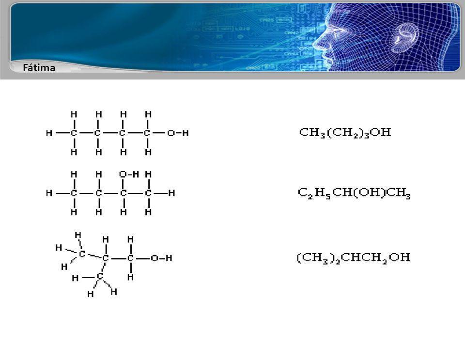 Fórmula estructural de esqueleto