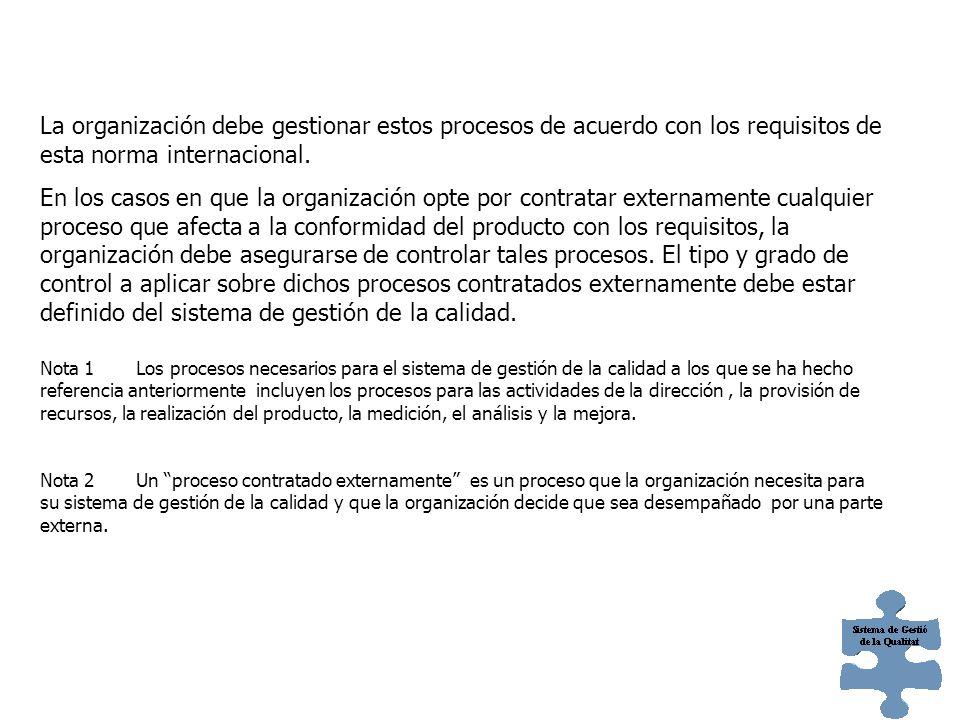 5.RESPONSABILIDAD DE LA DIRECCIÓN 5.1.