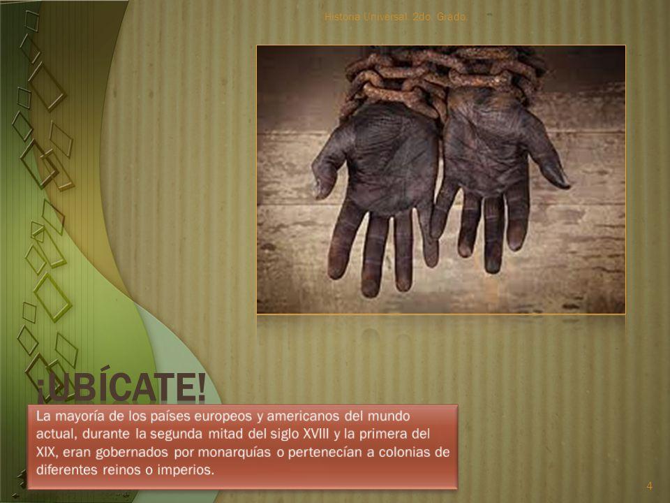 ¿SABÍAS QUÉ? La Organización de las Naciones Unidas promulgó, en 1948, la Declaración Universal de los Derechos Humanos cuyo artículo primero establec