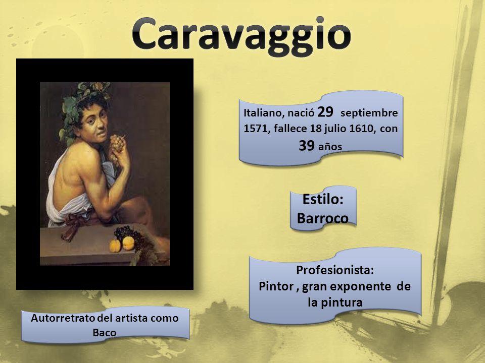 Autorretrato del artista Veneciano, nació 29 septiembre 1518, fallece 31 mayo 1594, con 76 años Estilo: Renacimiento Profesionista: Pintor, maestro de
