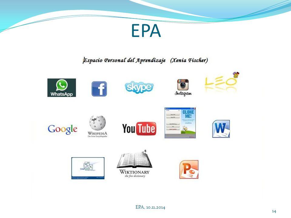 EPA EPA, 10.11.2014 14