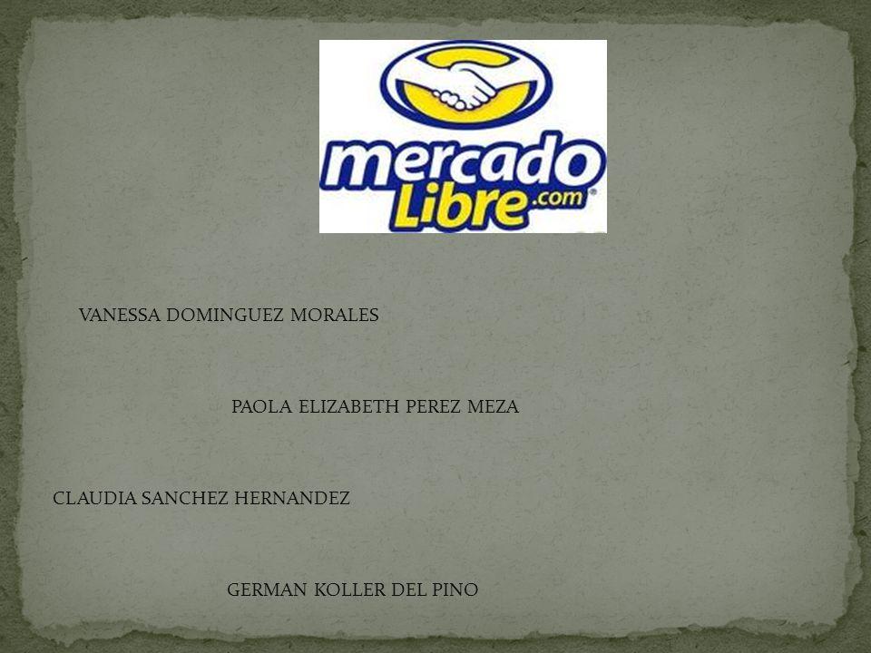 Marcos Galperín, uno de los co-fundadores de Mercado Libre, es responsable de posicionar a la compañía como el principal mercado en línea en América Latina y de desarrollar estrategias para que este liderazgo sea sustentable FUNDADO EN ARGENTINA