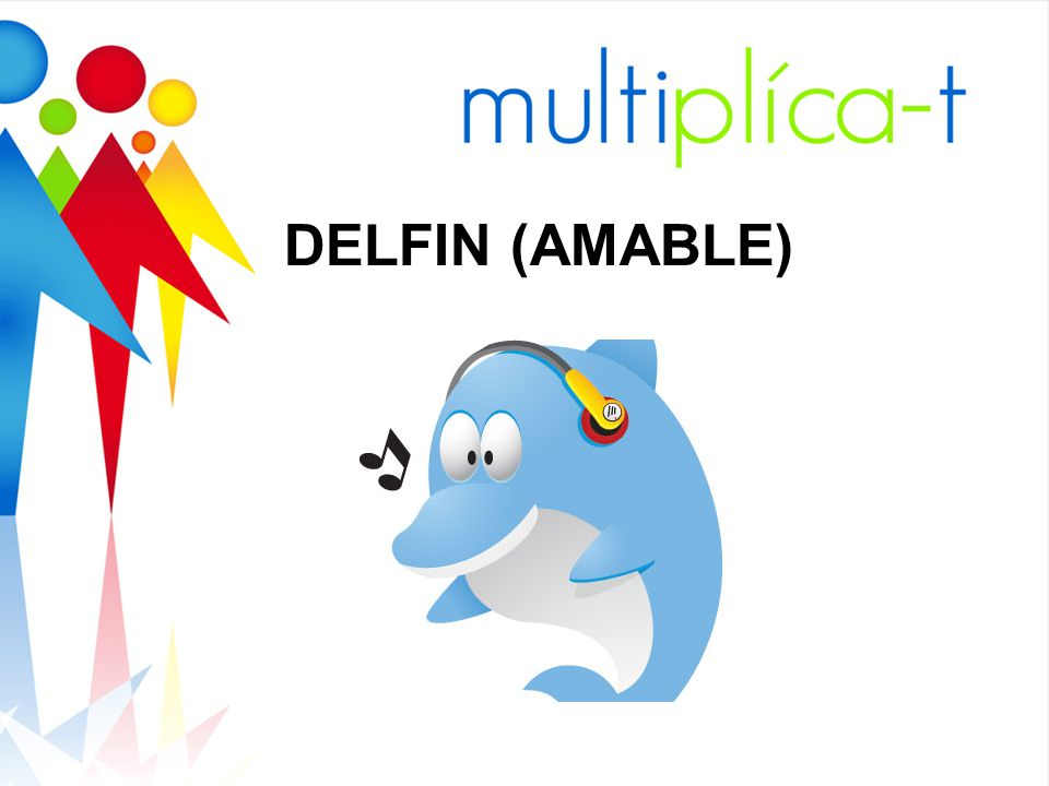 DELFIN (AMABLE)
