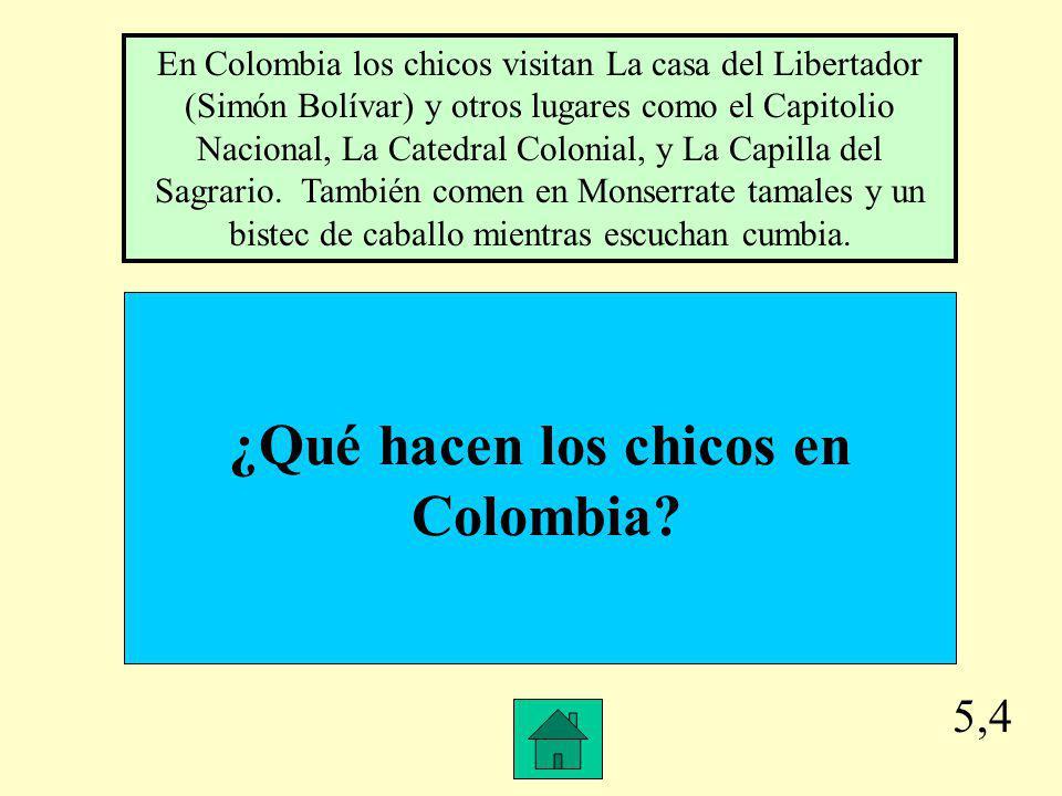 5,3 ¿Cuántas horas se necesitan para cruzar el canal de Panamá de un oceano al otro y cuántas millas hay.
