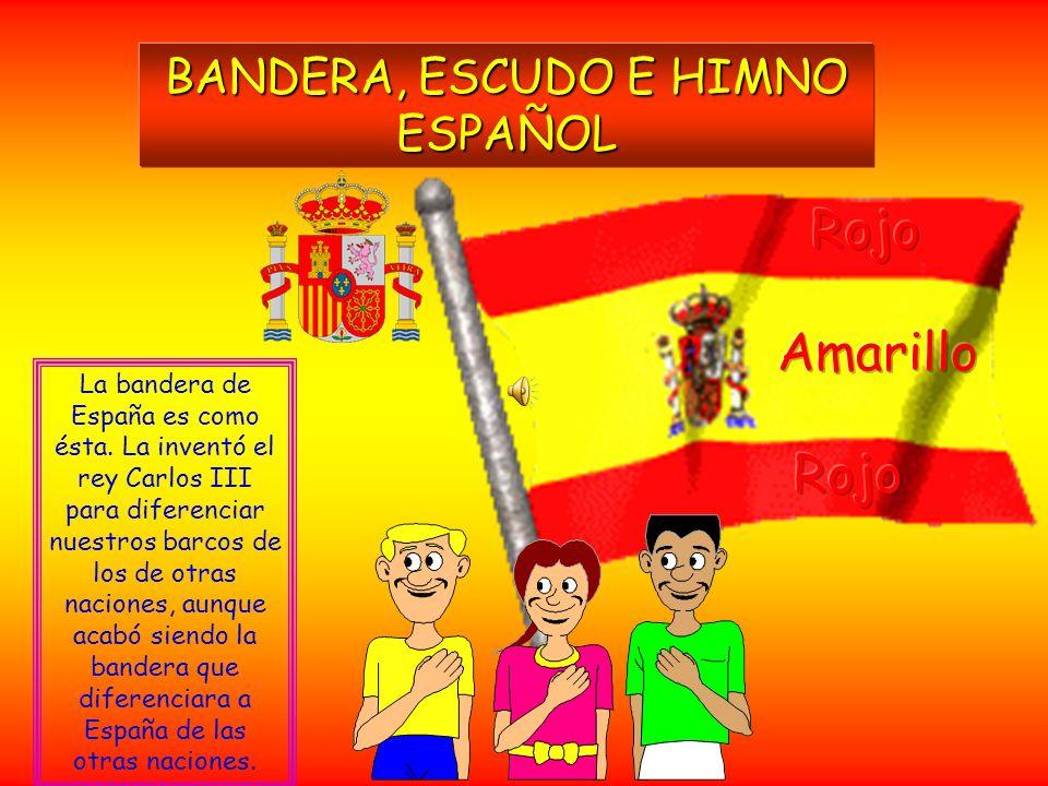 El CASTELLANO es la lengua de nuestro país y tod@s debemos conocerla.