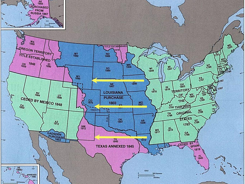 Territorio Indio = Oklahoma Nativos americanos desplazados