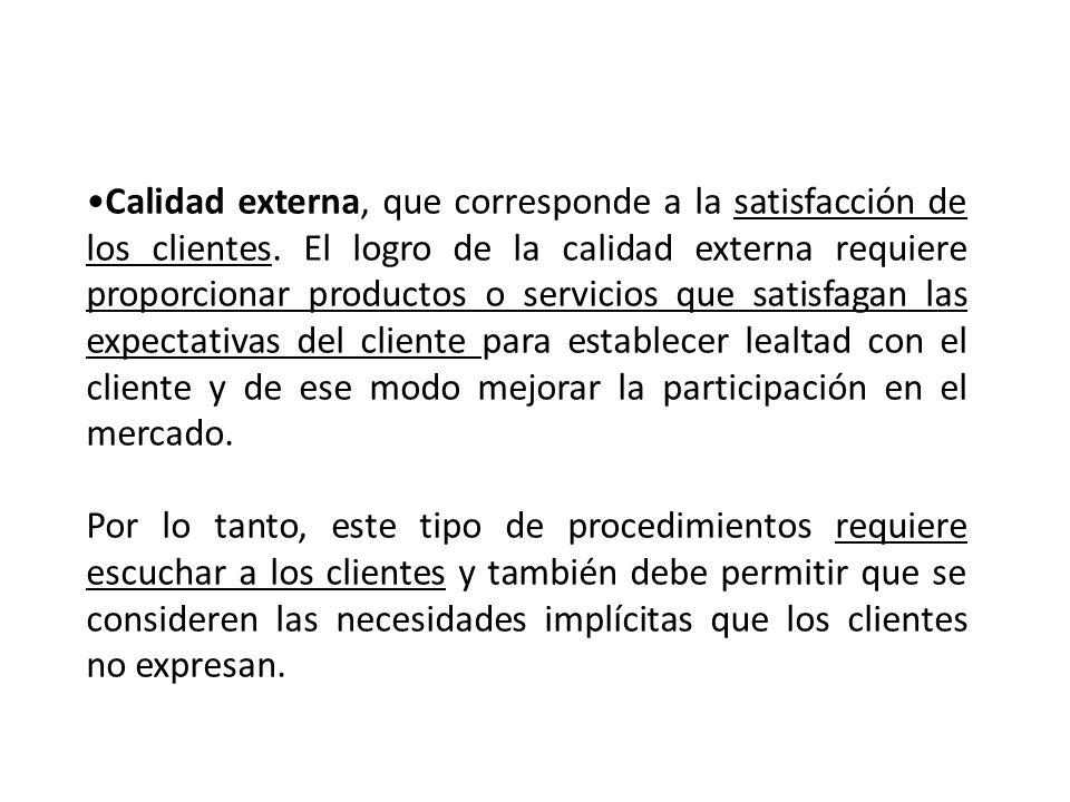 Estructura de la Norma ISO 9001 Cláusula 1: Objetivo y Campo de Aplicación Cláusula 2: Referencias Normativas Cláusula 3: Definiciones Sistema de Gestión de Calidad Responsabilidad de la Gerencia Gestión de Recursos Realización del Producto/Prestación del Servicio Medición, Análisis y Mejora Cláusula 4: Cláusula 5: Cláusula 6: Cláusula 7: Cláusula 8: