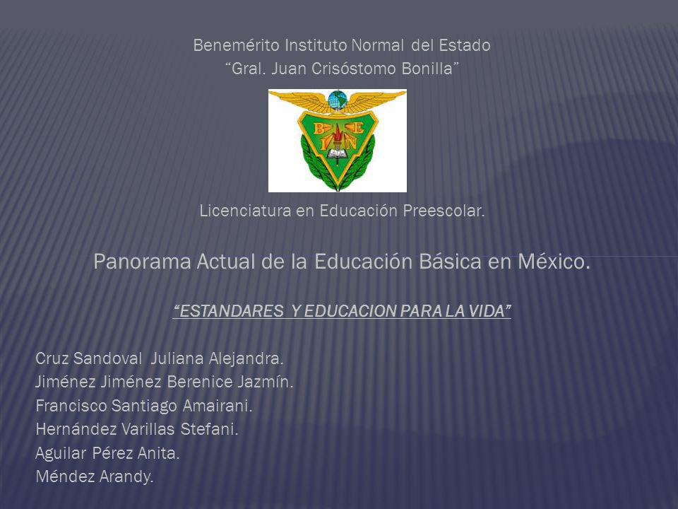 Benemérito Instituto Normal del Estado Gral.