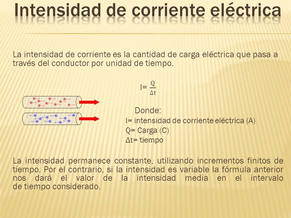 Una de las leyes fundamentales de los circuitos eléctricos se derivo de los experimentos efectuados por George Simon Ohm, científico y filósofo alemán, en el siglo XIX.