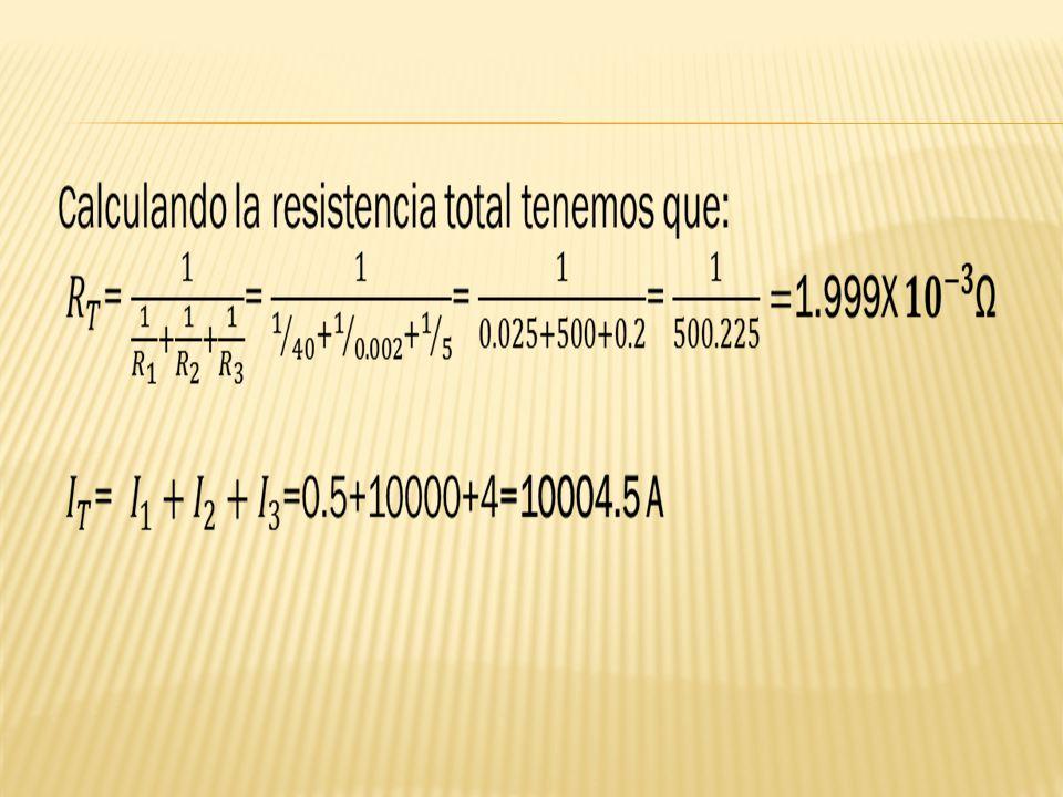 Su aplicación es la solución de circuitos resistivos mixtos complejos, en donde puede existir mas de una fuente electromotriz.