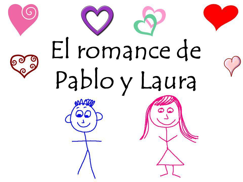 El romance de Pablo y Laura