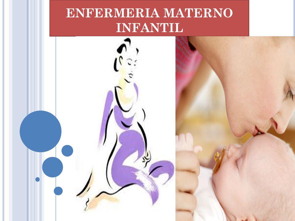 Programa de atención a la mujer (PAD): Tiene como objetivo atender las necesidades de la población materno-infantil.