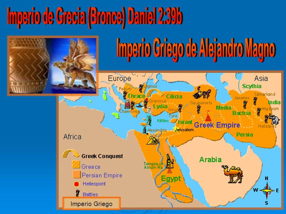 Imperio Griego