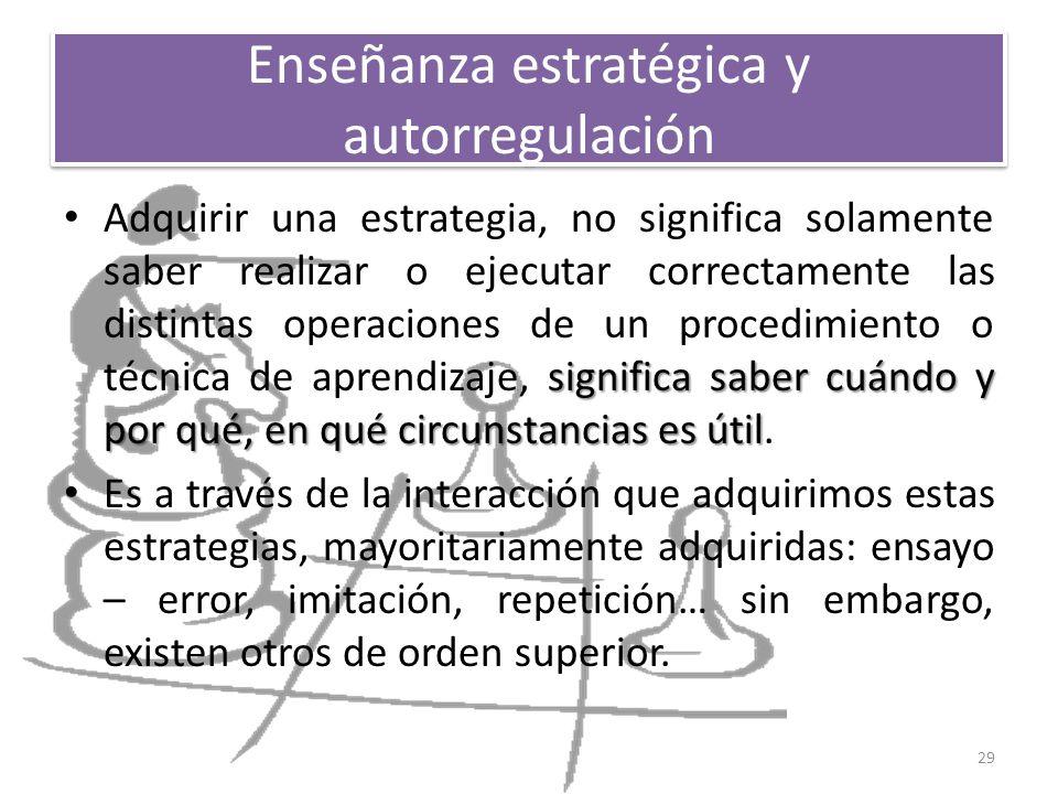 La autorregulación de la personalidad se manifiesta en el logro de niveles superiores de autorreflexión, autocontrol, en el desarrollo de cualidades v