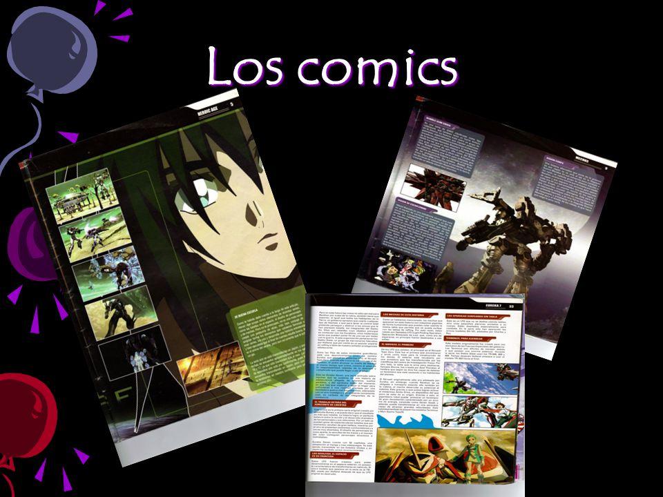 MEDIO NARRATIVO película y libro= comics Narración escrita y audiovisual Medio impreso Se asemeja a los libros Historia contada sobre papel (dibujos estáticos y textos escritos).