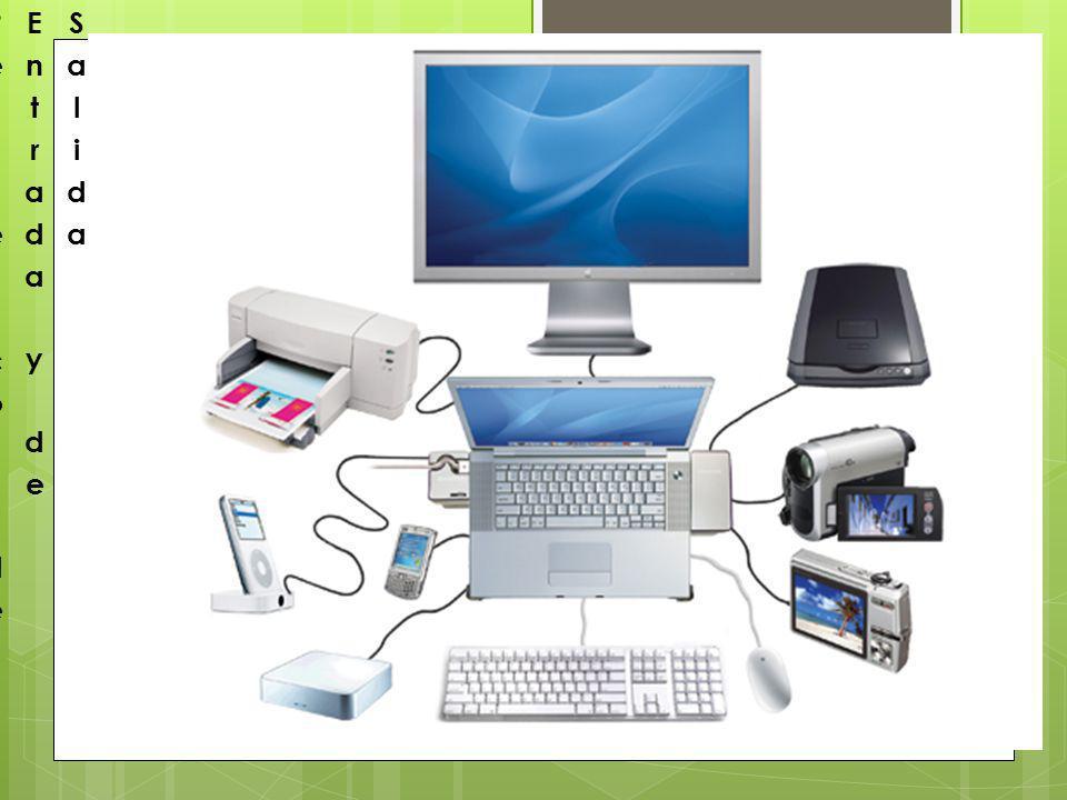 Tarjeta Madre Teclado Tarjetas controladoras Unidades de almacenamiento CPU Memoria ROM BIOS Memoria RAM Pila Memoria principal Bus de datos Slots Pantalla Ratón Gabinet e Fuente de poder Conexiones / periféricos