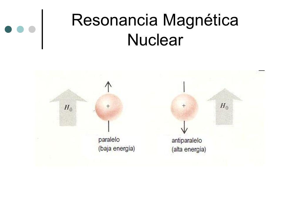 Para poder interpretar el espectro rmn debemos saber identificar los protones equivalentes.