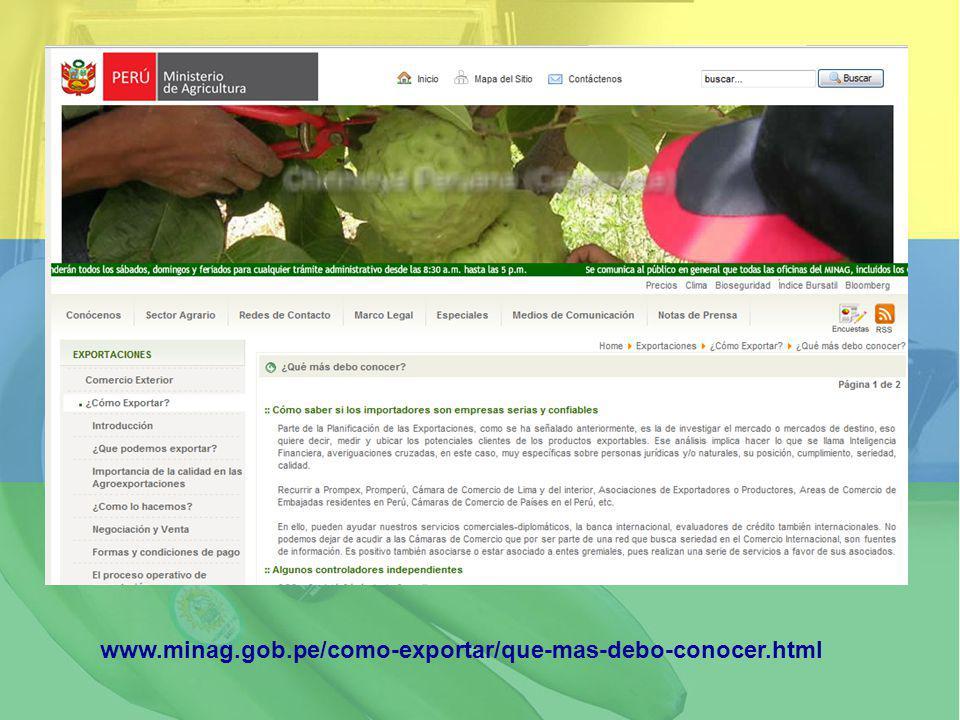 www.minag.gob.pe/como-exportar/que-mas-debo-conocer.html