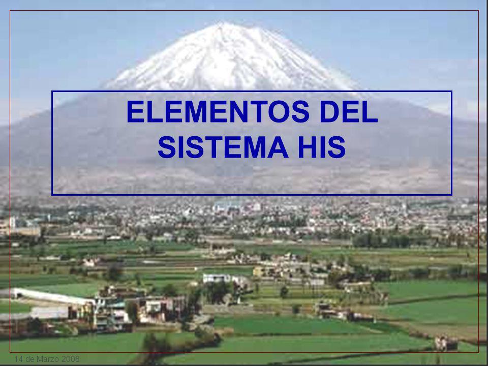 I.ESTRATEGIAS SANITARIAS NACIONALES 1. 1.Inmunizaciones: 2.
