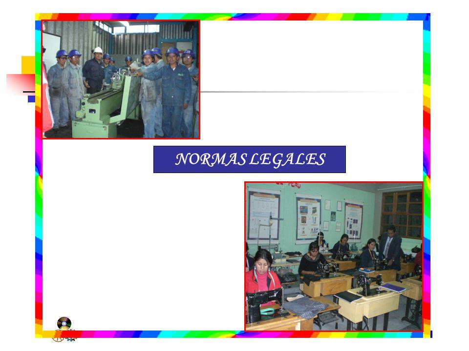 EDUCACIÓN TÉCNICO- PRODUCTIVA www.minedu.gob.pe http://destp.minedu.gob.pe DIGESUTP-DESTP