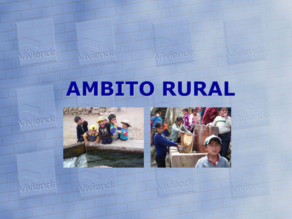AMBITO RURAL