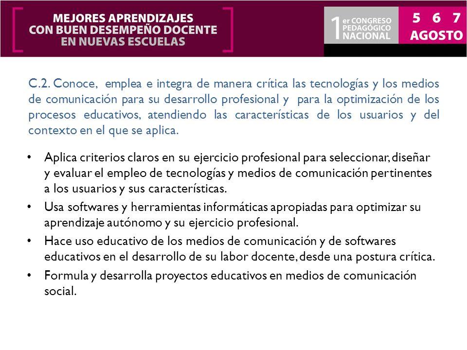 Participa activamente en la gestión de instituciones y programas educativos.
