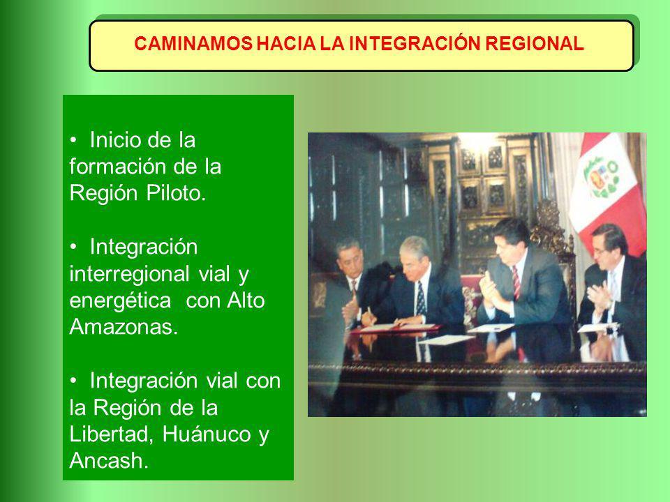 RED VIAL OCEAANO PACIFICO Iquitos Yurimaguas Tocache Pataz Huacrachucro Salaverry Juanjui Chachapoyas Tarapoto Moyobamba BRASIL