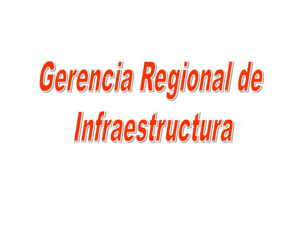 12 Debido a todo lo expuesto, la Gerencia de Infraestructura adoptó las siguientes acciones: Se reformularon 08 de los 15 perfiles técnicos con los que se contaba.