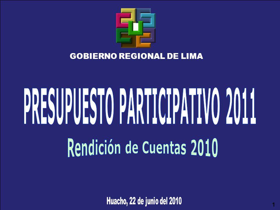 32 GRACIAS GOBIERNO REGIONAL DE LIMA