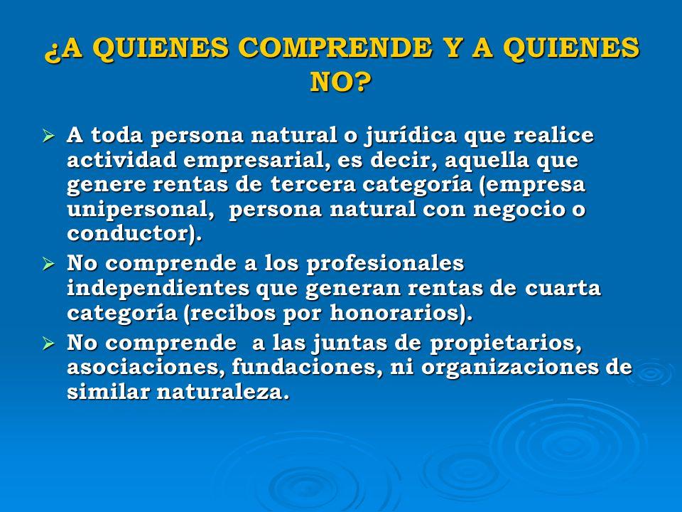 DEFINICION DE MICRO Y PEQUEÑA EMPRESA Es la unidad económica constituida por una persona natural o jurídica, bajo cualquier forma de organización o ge
