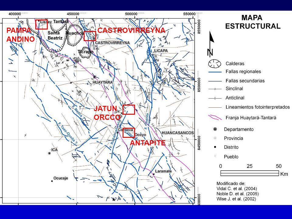 ANTAPITE JATUN ORCCO CASTROVIRREYNAPAMPA ANDINO