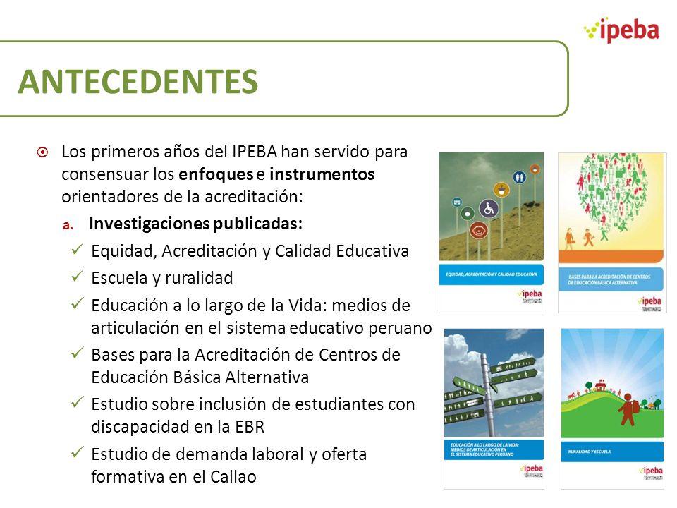 PROYECCIONES (2) En el 2013 se concluyen todos los mapas de Comunicación y Matemática, se elaboran los mapas 2 y 3 en Ciencias Sociales y Ciencias naturales, así como los de Castellano como segunda lengua y los de educación inicial.