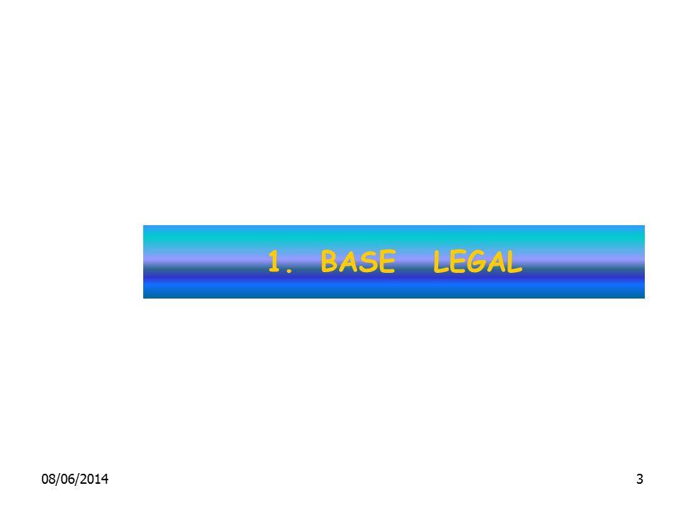 1. BASE LEGAL 08/06/20143