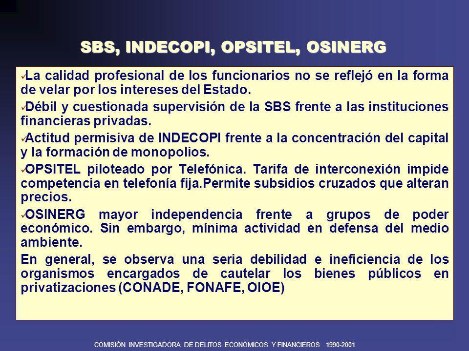 COMISIÓN INVESTIGADORA DE DELITOS ECONÓMICOS Y FINANCIEROS 1990-2001 LAS DENUNCIAS EFECTUADAS Caso Decretos secretos para compra de armamento.