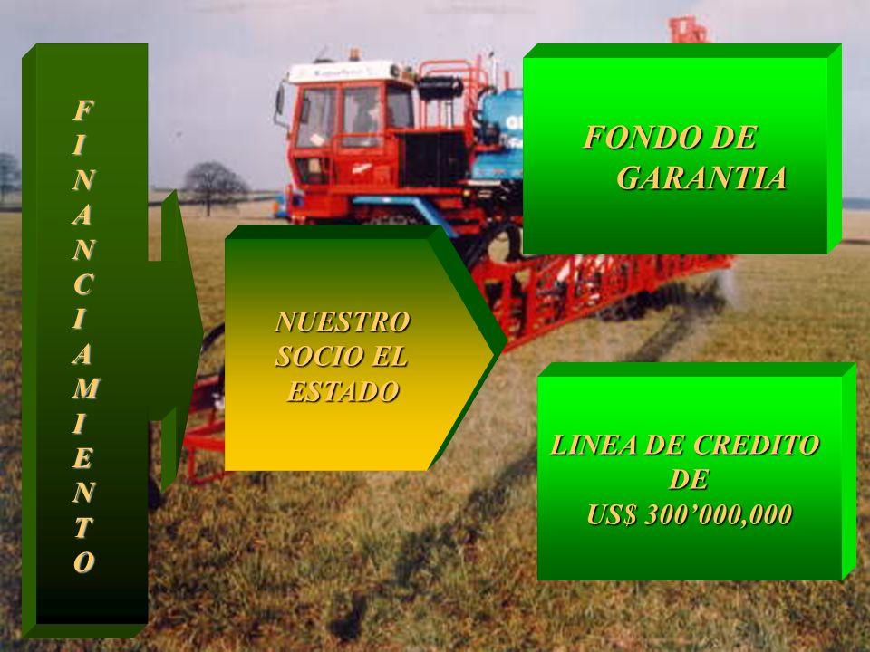 AGROPROCESO COMERCIALIZACION CAMPO TECNOLOGIA