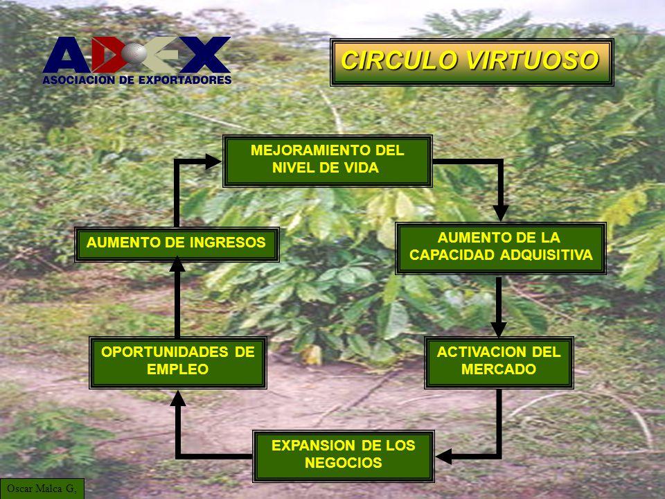 GENERAR OFERTA GENERAR RENTABILIDAD MEJORARPRODUCTIVIDADD AGRICULTORES, PRODUCTORES,EXPORTADORES PRODUCTORES,EXPORTADORES EXPORTADORES INTERESADOS ALIANZAS PRODUCTIVAS
