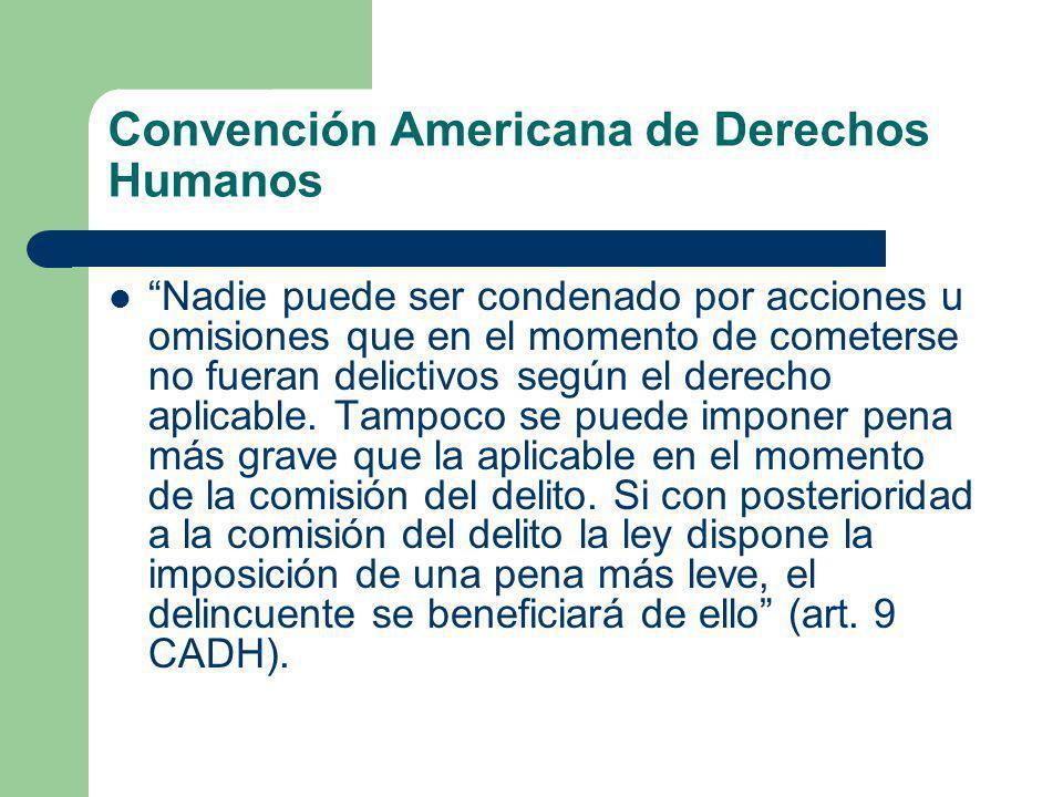 Pacto Internacional de Derechos Civiles y Políticos 15.1.