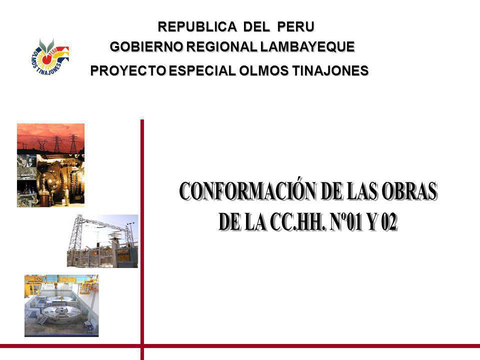 PROCESO Se inició el 03.12.2006.