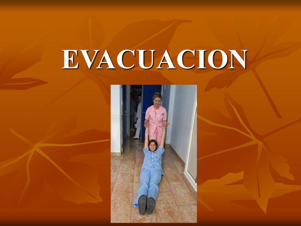 CONCEPTO Se refiere a la accion o al efecto de retirar personas de un lugar determinado.
