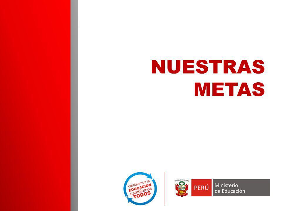 NUESTRAS METAS