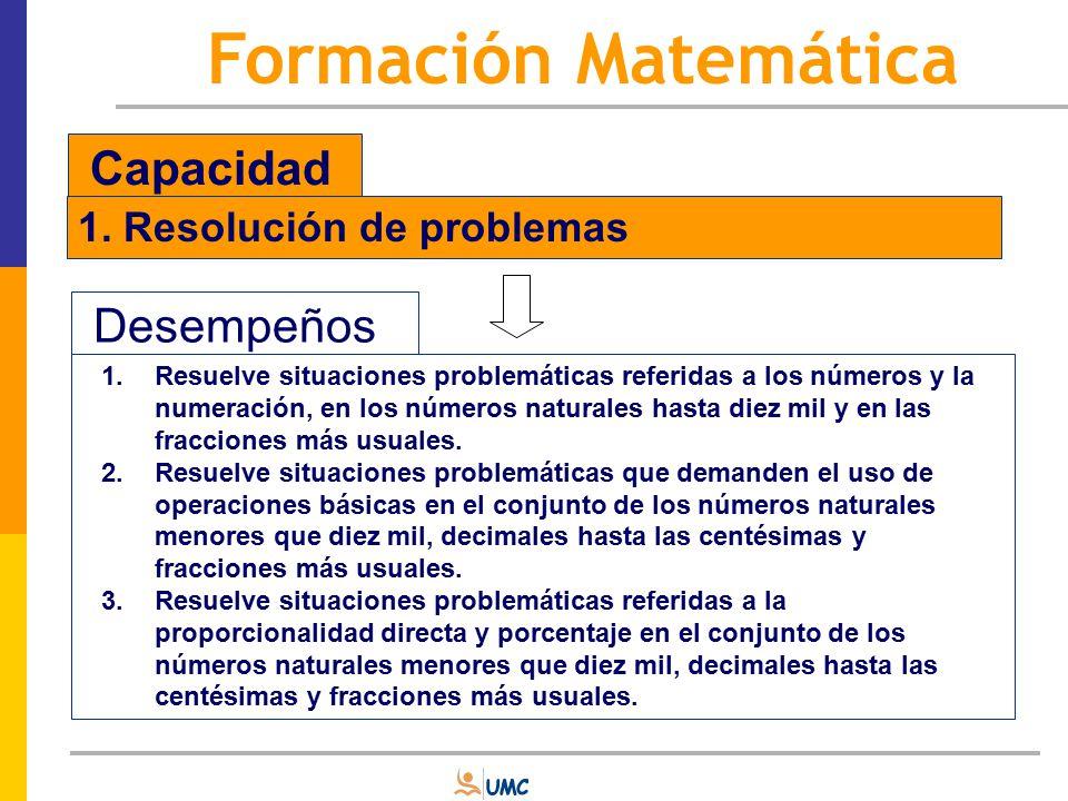 4.Resuelve situaciones problemáticas referidas a la noción de medida, al uso y a la conversión de unidades de las magnitudes fundamentales (masa, longitud y tiempo), en el conjunto de los números naturales menores que diez mil, decimales hasta las centésimas y fracciones más usuales.