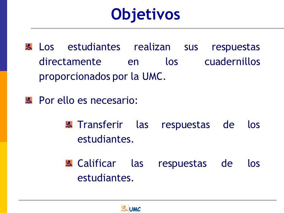 Sistema de codificación Las respuestas eran calificadas en diversas escalas, tanto de naturaleza dicotómica como politómica, que tenían una naturaleza cuantitativa.