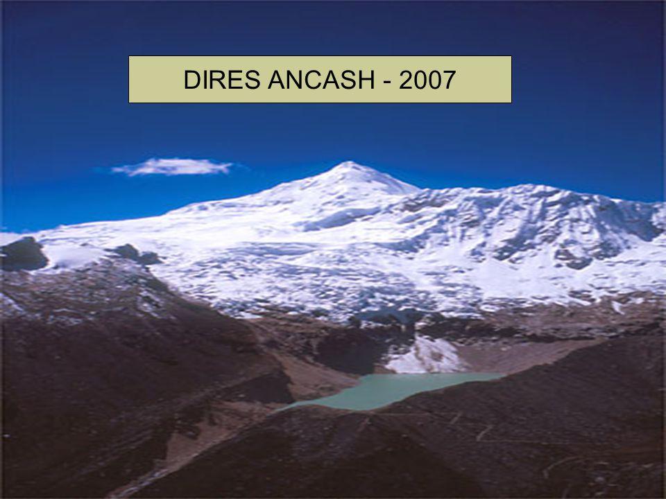Blanca y Negra DIRES ANCASH - 2007