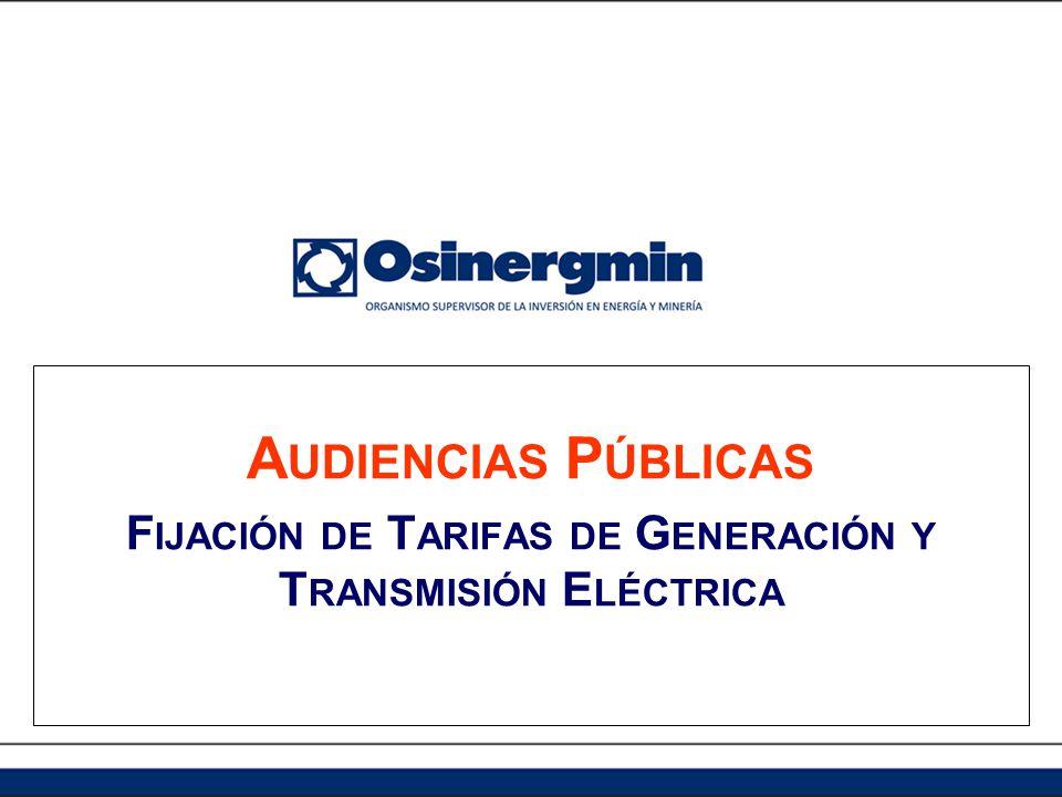 Resolución OSINERGMIN N° 029-2013-OS/CD Proyecto de Resolución que modifica, para el periodo mayo 2013 – abril 2014, los Peajes y Compensaciones para los Sistemas Secundarios de Transmisión (SST) de las empresas que suscribieron Contratos de Concesión al amparo del D.S.