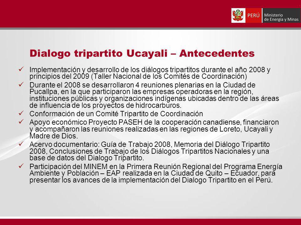 Titulación de Terrenos Comunales – COFOPRI Conocimientos Colectivos Indígenas – INDECOPI Becas para jóvenes estudiantes.