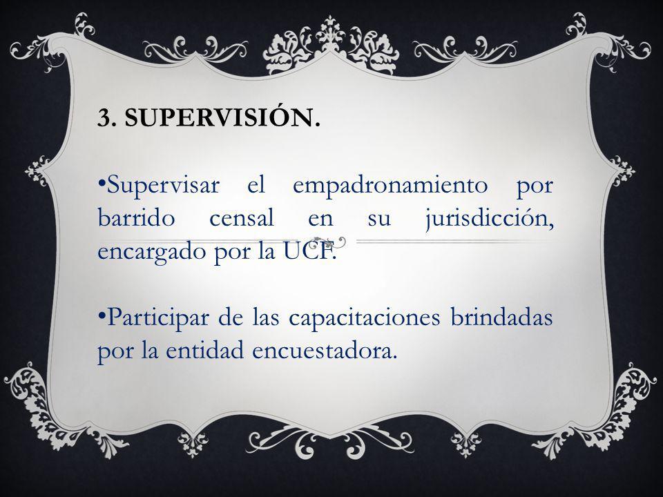 3.SUPERVISIÓN.