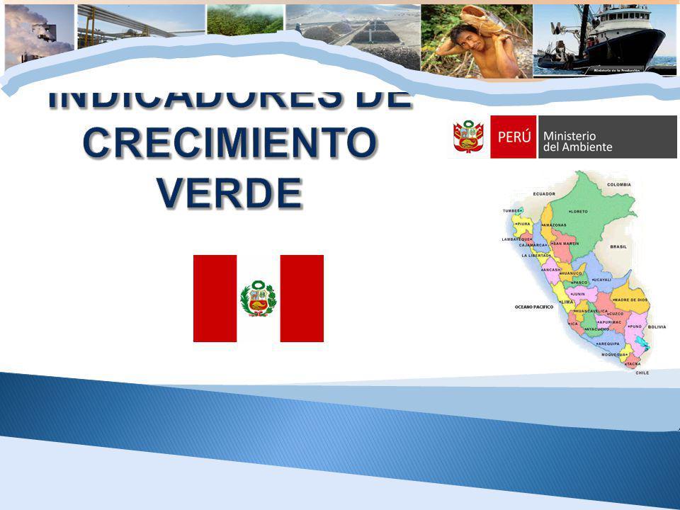 DEGRADACION DE LOS RECURSOS NATURALES OTROS IMACTOS AMBIENTE CONTAMINACION AMBIENTAL Crecimiento del PBI 4%.