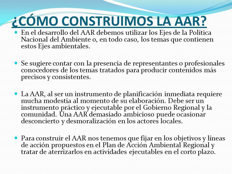 LINIAMIENTOS DE POLITICA: Lineamiento de Política 1: Agua.