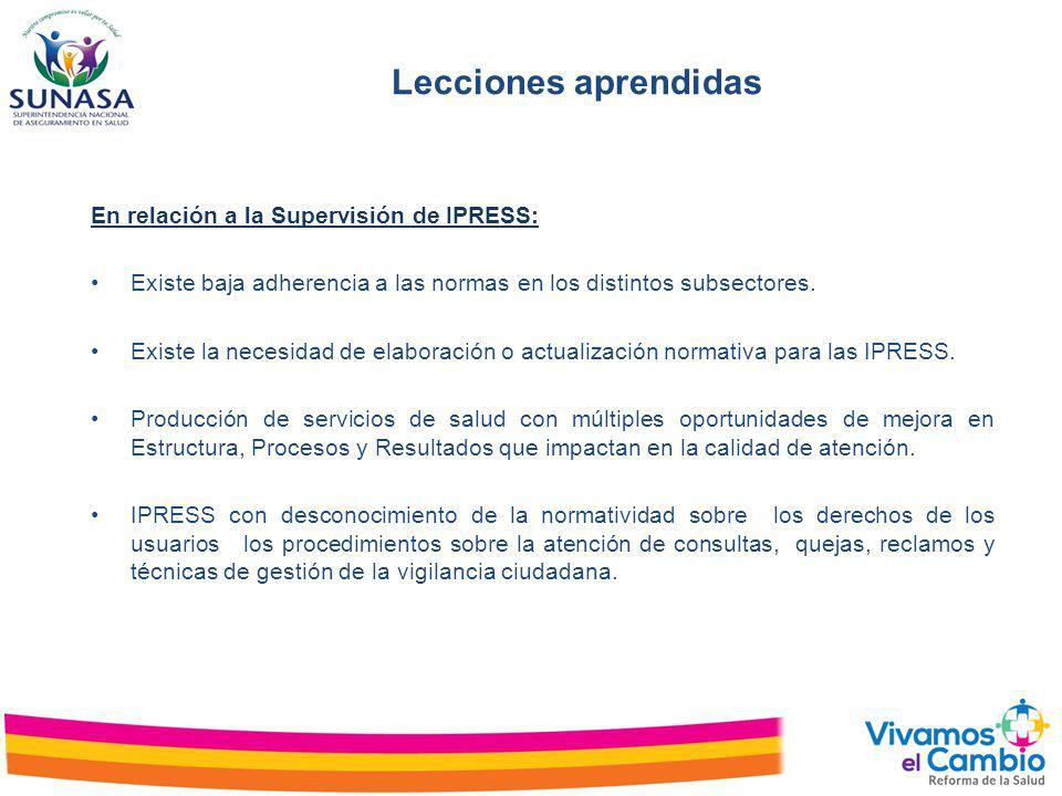 Agenda pendiente: Fortalecimiento de la SUNASA 1.Llegar a todos los peruanos en su condición de usuarios de servicios de salud y proteger sus derechos para acceder a servicios de salud con oportunidad, calidad, disponibilidad y aceptabilidad, con independencia de quien los financie.