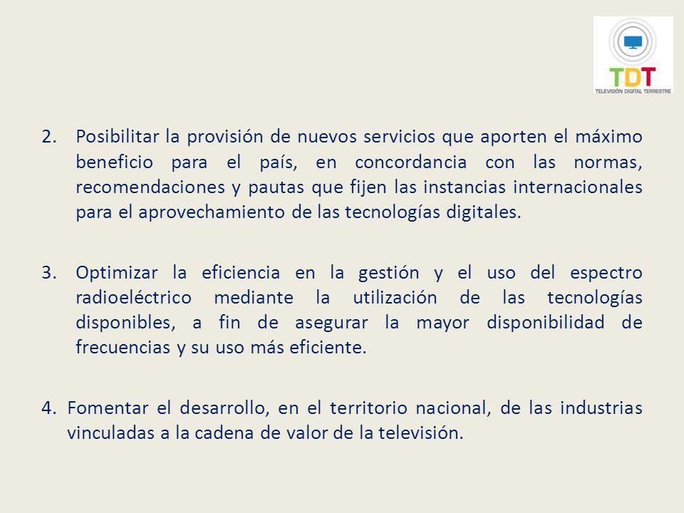 Principales aspectos considerados en el Plan Maestro (D. S. Nº 017-2010-MTC)